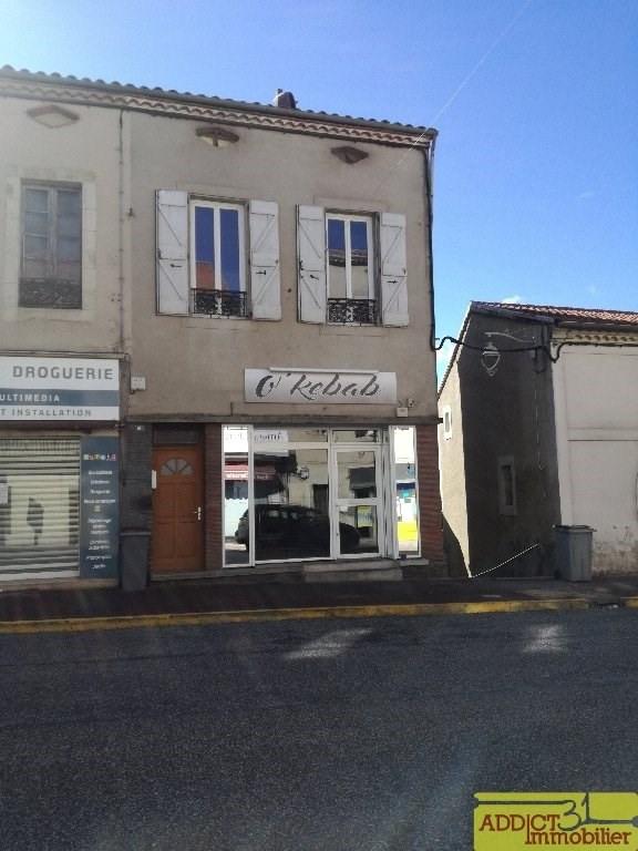 Produit d'investissement immeuble Secteur puylaurens 125000€ - Photo 1