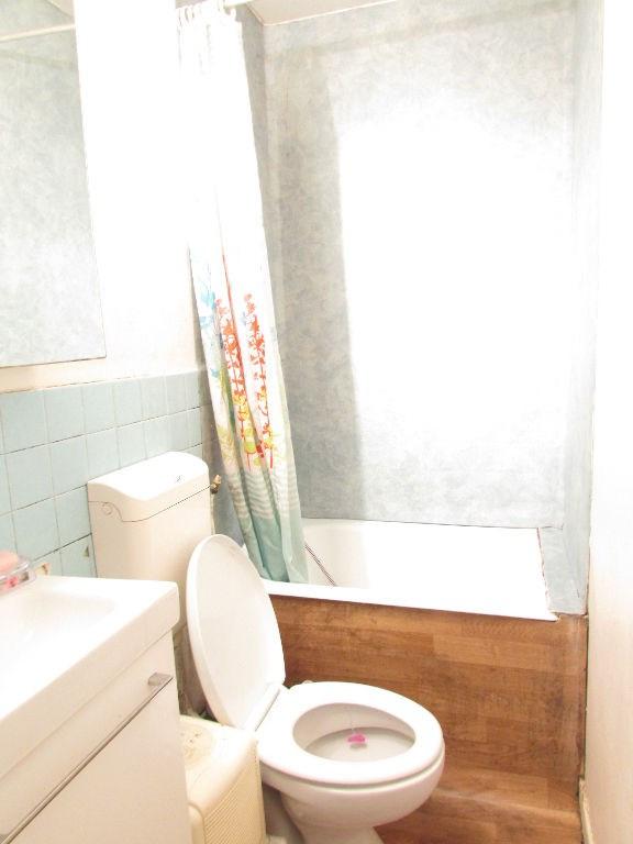 Venta  apartamento Rouen 70000€ - Fotografía 5
