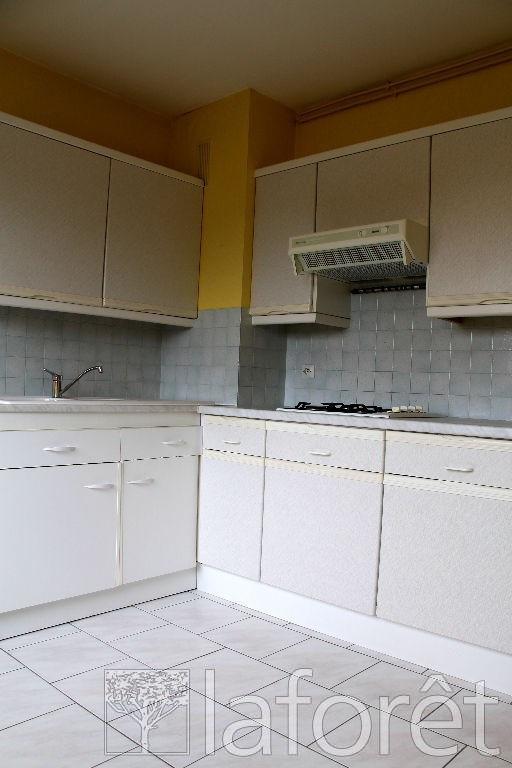 Vente appartement Vendeville 168000€ - Photo 5