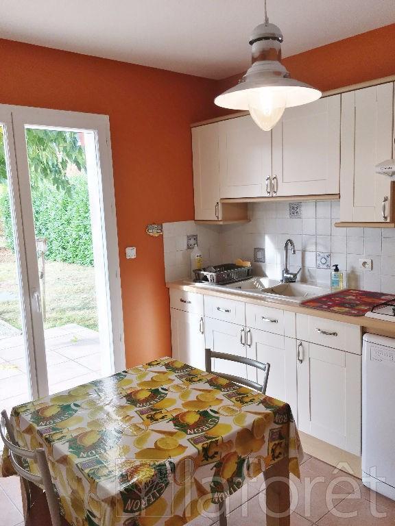 Vente maison / villa Cremieu 459000€ - Photo 5