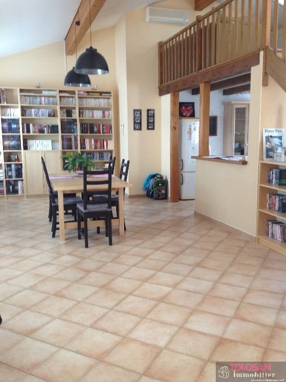 Vente maison / villa Venerque secteur 367 500€ - Photo 3