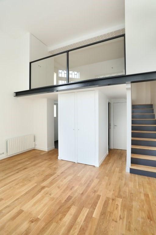 Vente de prestige appartement Paris 4ème 490000€ - Photo 4