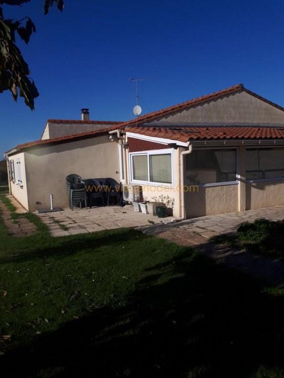 Lijfrente  huis St nazaire sur charente 160000€ - Foto 1