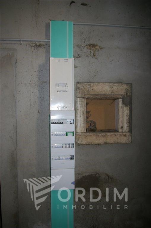 Vente maison / villa Etais la sauvin 48500€ - Photo 9