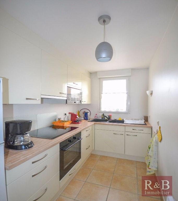 Vente appartement Les clayes sous bois 247000€ - Photo 4