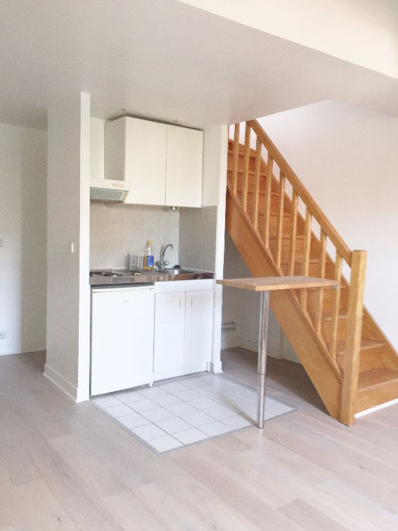 Location appartement St germain en laye 700€ CC - Photo 2