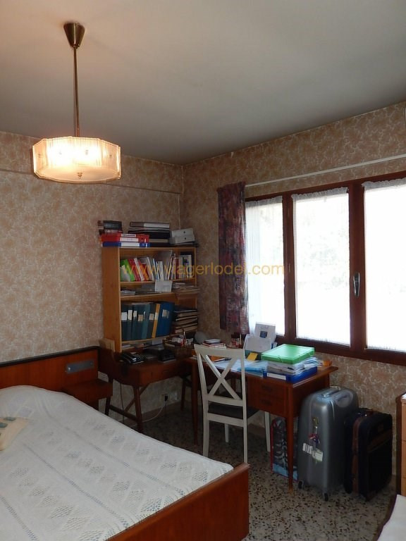 Lijfrente  appartement Menton 73000€ - Foto 4