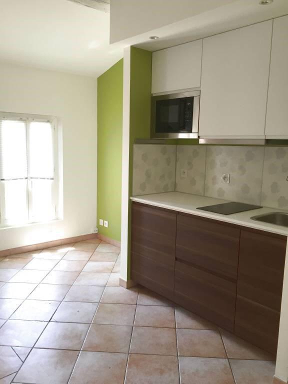 Rental apartment Avignon 410€ CC - Picture 3