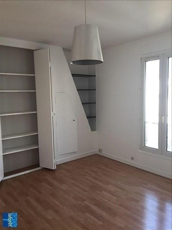 Location appartement Levallois perret 913€ CC - Photo 1