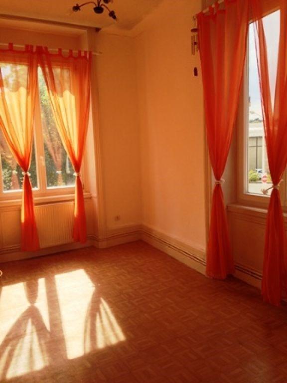 Appartement LYON T2 bis 45 m²
