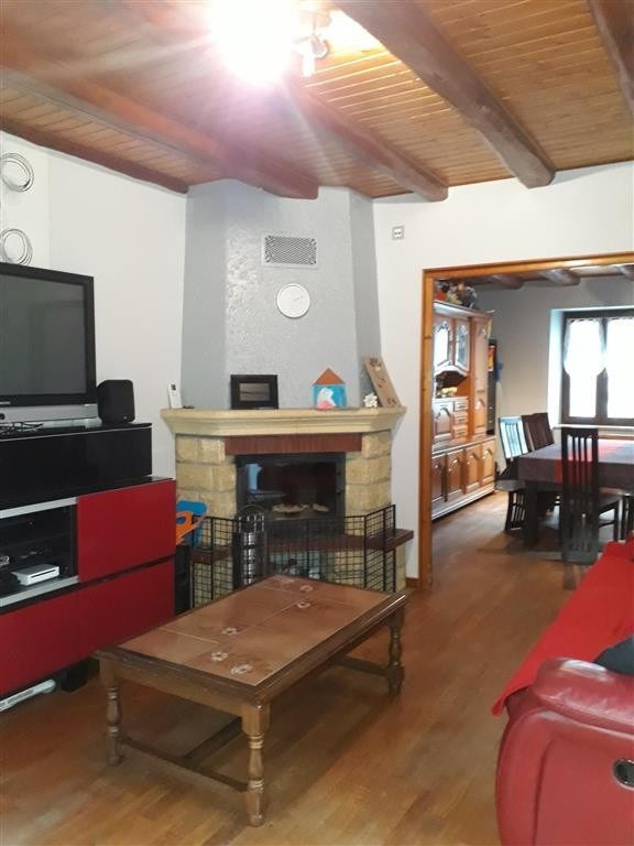 Vente appartement Orbey 173 595€ - Photo 1