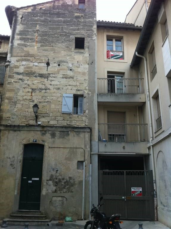 Rental apartment Avignon 300€ CC - Picture 4