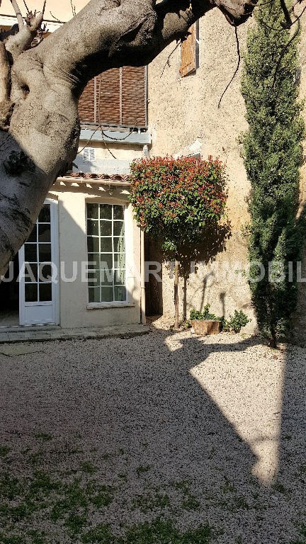 Sale house / villa Lambesc 244 000€ - Picture 4
