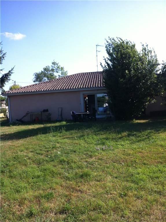 Rental house / villa Fargues-saint-hilaire 604€ CC - Picture 2