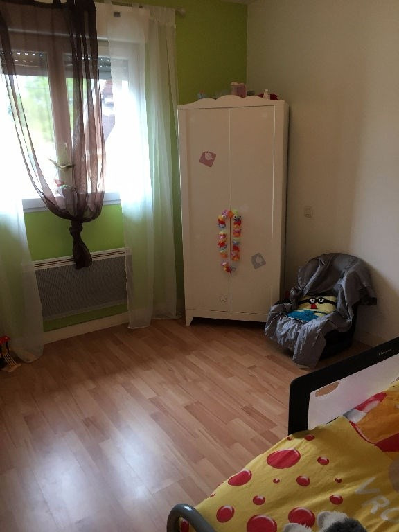 Sale apartment La cote saint andre 129 000€ - Picture 6
