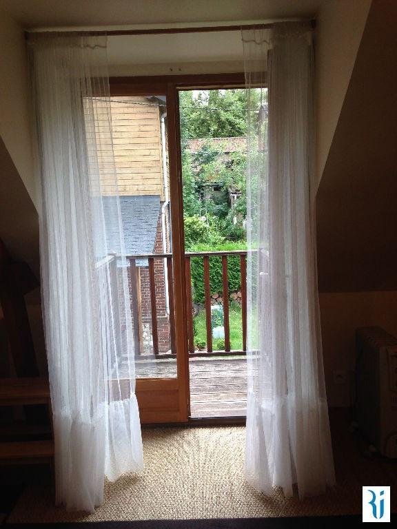 Vente maison / villa Mont saint aignan 297000€ - Photo 9