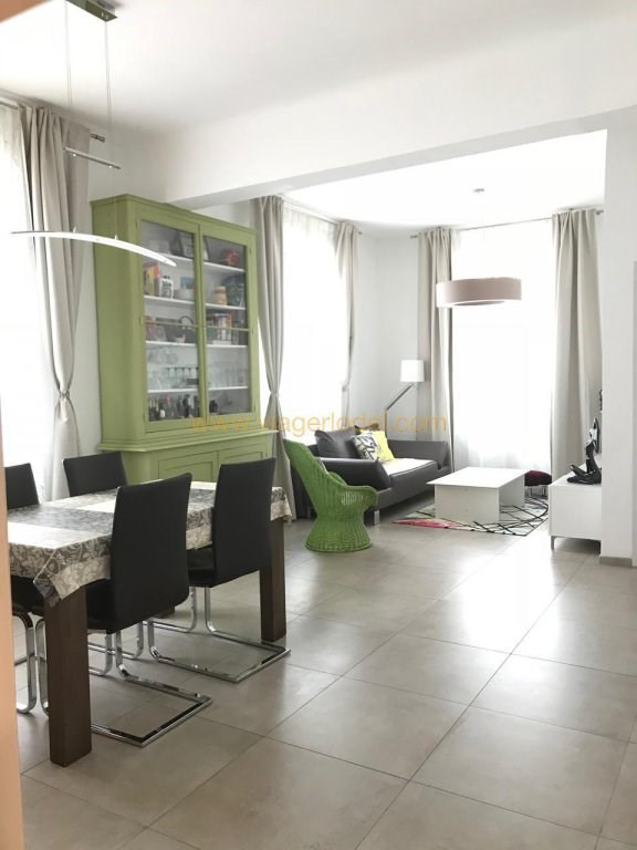 Viager appartement Toulon 90000€ - Photo 6