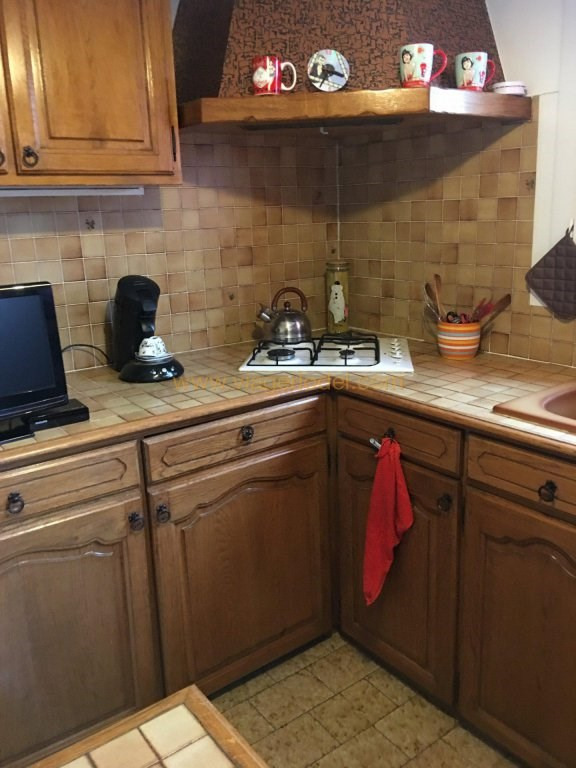 apartamento Marignane 114000€ - Fotografia 4