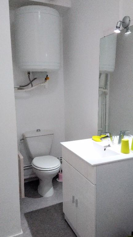 Location appartement Limoges 300€ CC - Photo 7