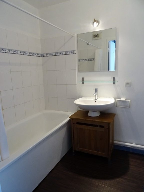 Vente appartement Trappes 157500€ - Photo 6
