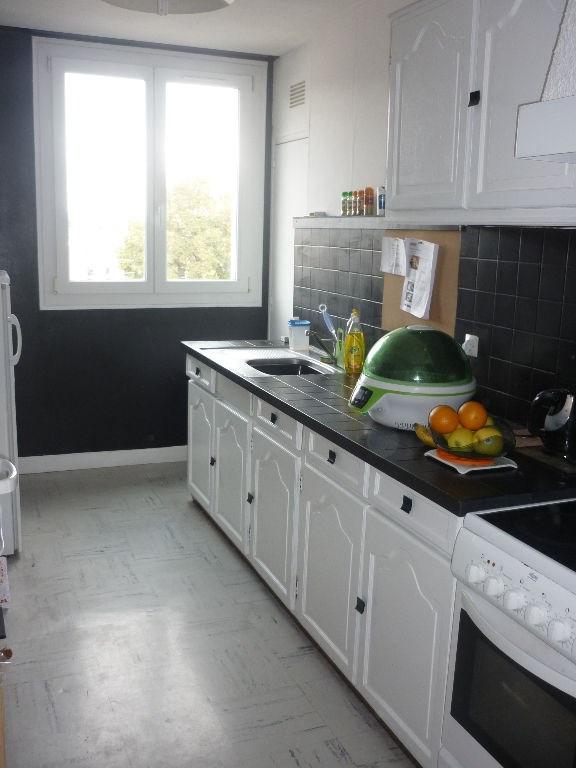 Vente appartement Beauvais 98000€ - Photo 2