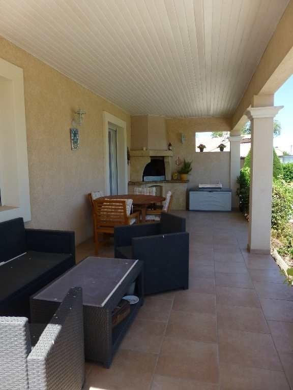 Sale house / villa Semalens 249000€ - Picture 8