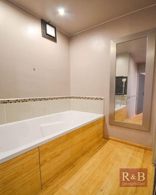 Sale apartment Fontenay le fleury 259000€ - Picture 11