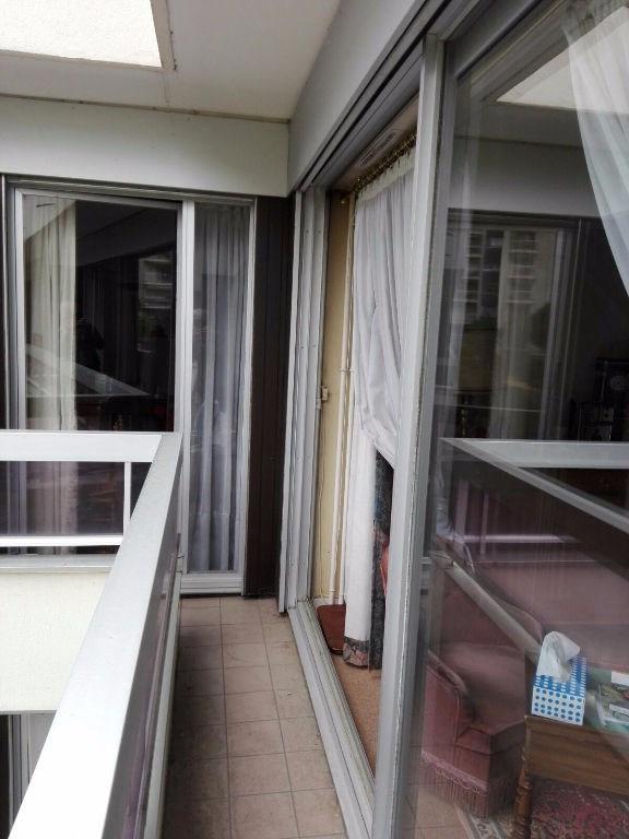 Vente appartement Sceaux 367000€ - Photo 4