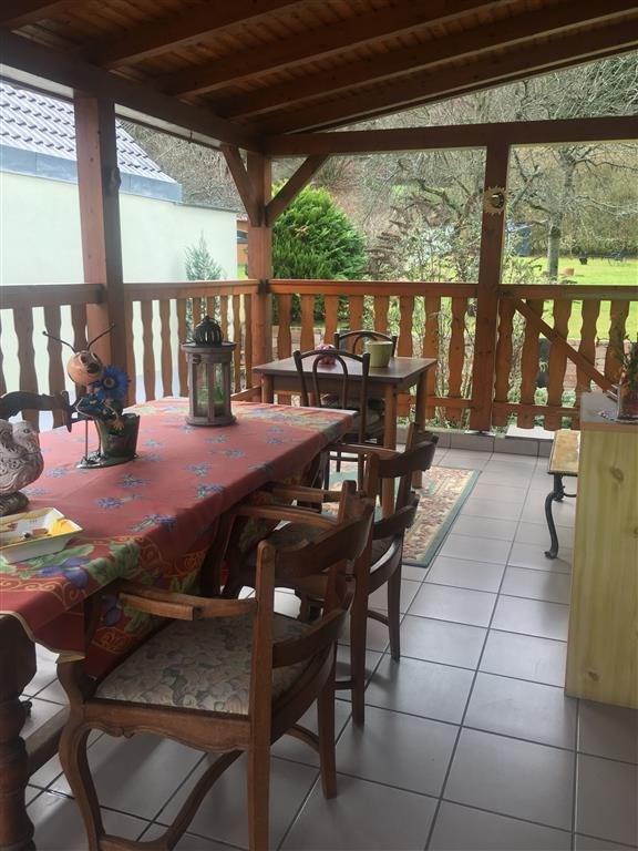 Venta  casa Kaysersberg 243000€ - Fotografía 3