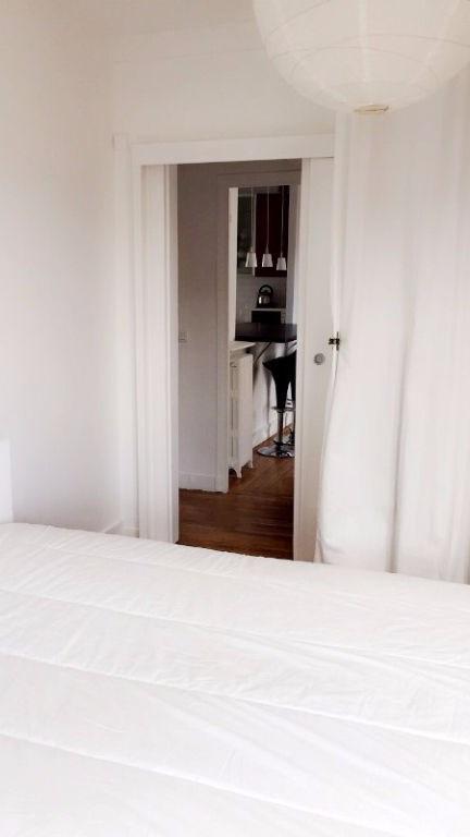 Location appartement Asnieres sur seine 950€ CC - Photo 10