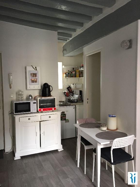 Alquiler  apartamento Rouen 435€ CC - Fotografía 3