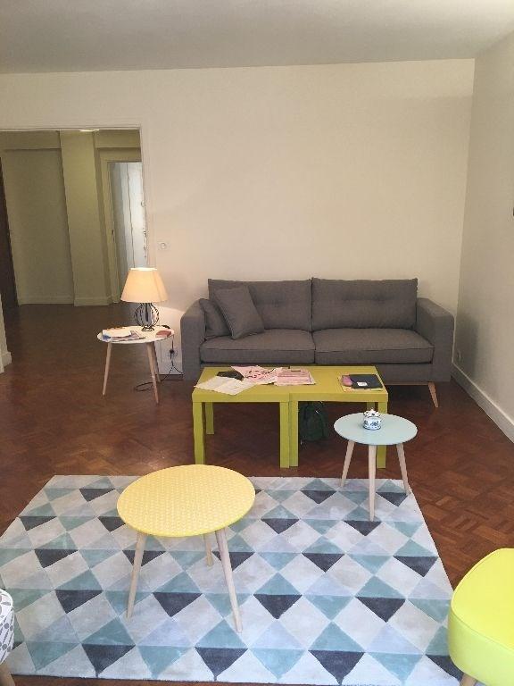 Rental apartment Paris 16ème 4291€ CC - Picture 7