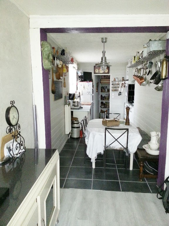 Vente appartement Sannois 178 500€ - Photo 2