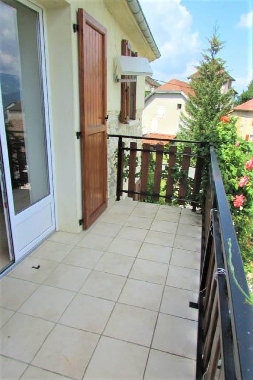 Vente appartement Miribel-les-echelles 160000€ - Photo 2
