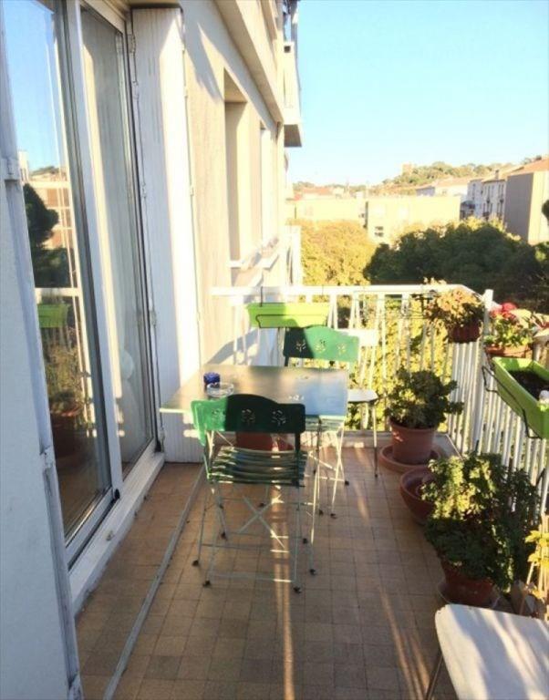 Revenda apartamento Toulon 130000€ - Fotografia 4