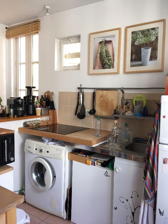 Location appartement Saint germain en laye 960€ CC - Photo 6