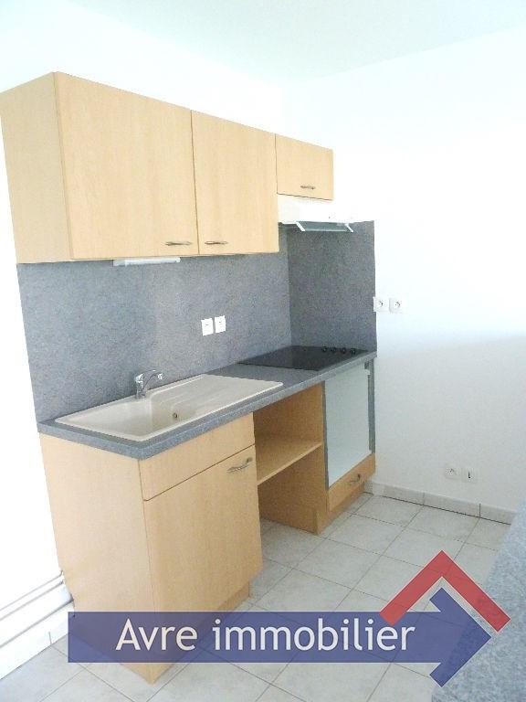 Vente appartement Verneuil d'avre et d'iton 73500€ - Photo 3
