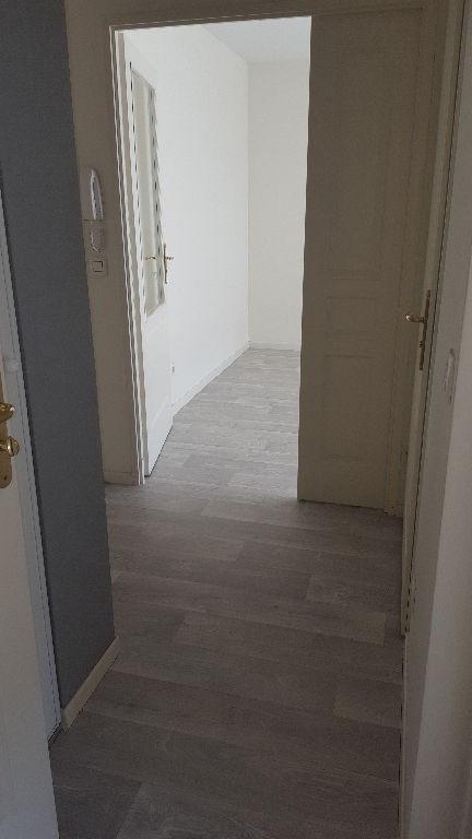 Rental apartment Strasbourg 575€ CC - Picture 3