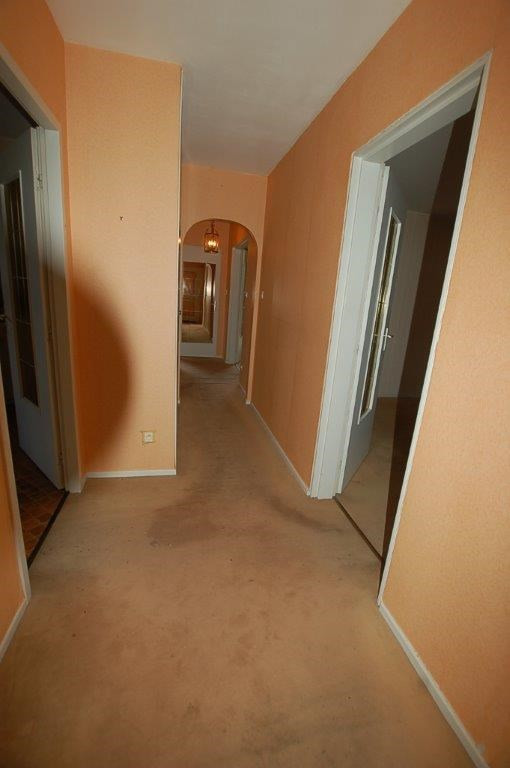 Sale apartment Strasbourg 250 000€ - Picture 4