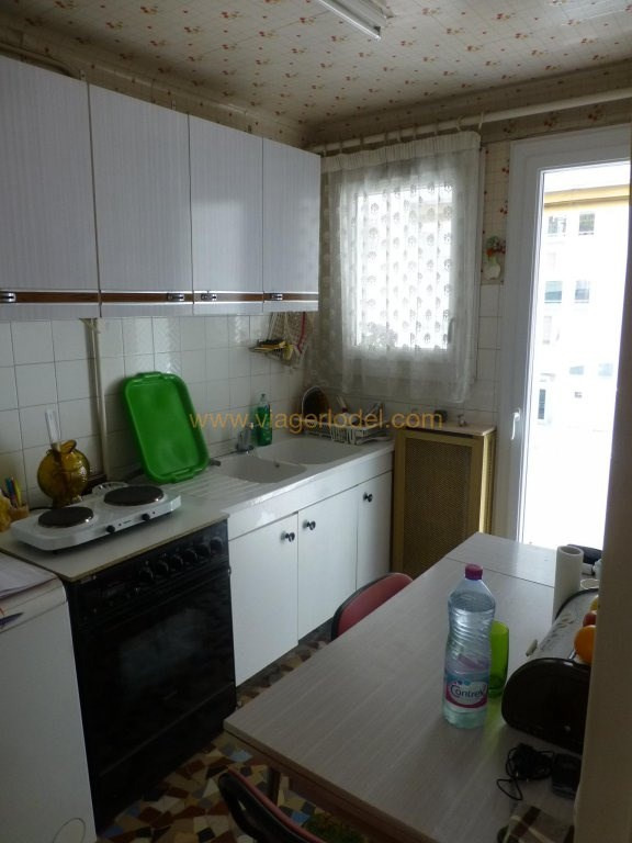 Viager appartement Nice 22 000€ - Photo 3