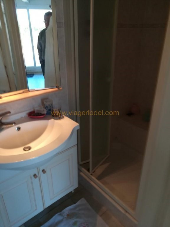 Viager appartement Biot 192 970€ - Photo 18