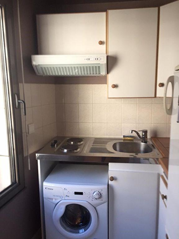 Location appartement Levallois perret 870€ CC - Photo 2