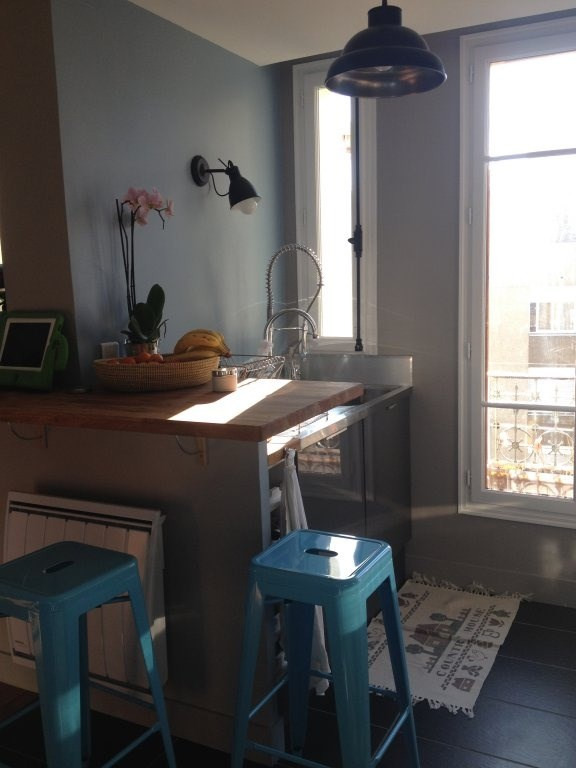 Vente appartement Boulogne-billancourt 438 000€ - Photo 5