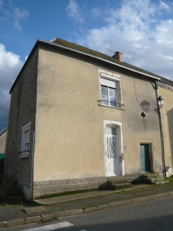 Vente maison / villa Saint georges le flechard 52500€ - Photo 2