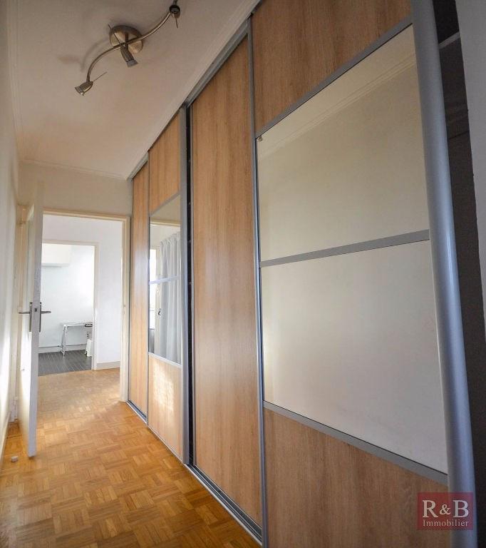 Vente appartement Les clayes sous bois 260000€ - Photo 11