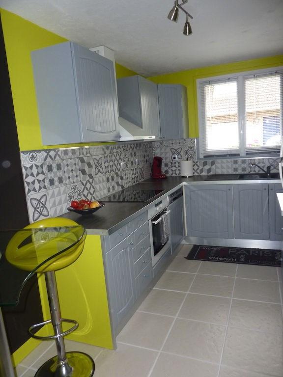 Sale house / villa Longjumeau 430500€ - Picture 7