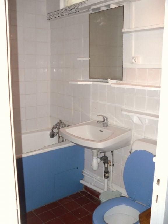 Sale apartment Paris 19ème 345500€ - Picture 3