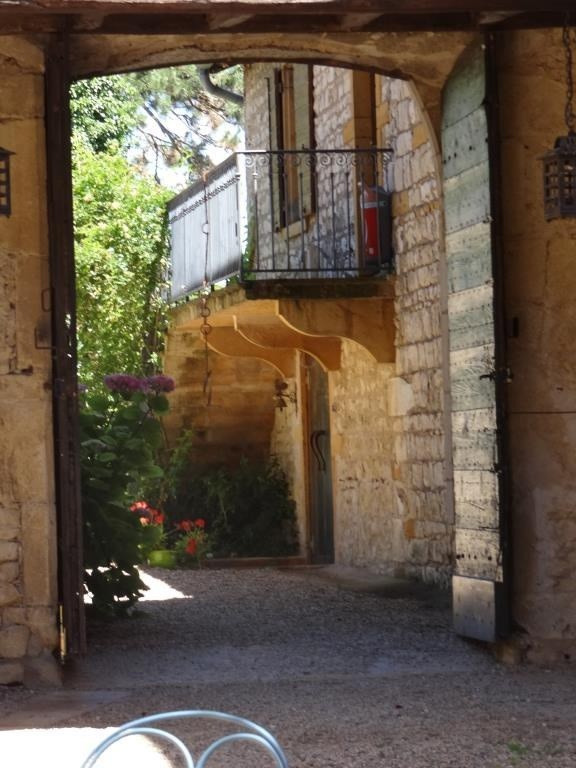 Vente de prestige château Morance 2496000€ - Photo 5