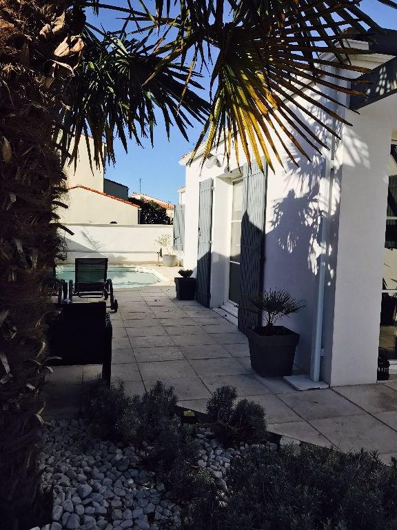 Vente maison / villa La rochelle 472500€ - Photo 3