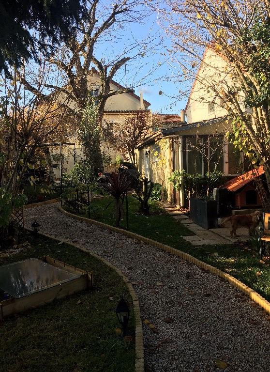 Vente maison / villa Villeneuve saint georges 283000€ - Photo 2